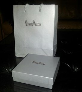 Neiman Marcus Neiman Marcus Gift Packing Set - Box + Shopping Bag