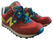 New Balance Coral Athletic