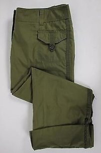 New York & Company Co Womens Solid Pants