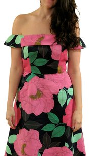 New York & Company short dress Floral on Tradesy