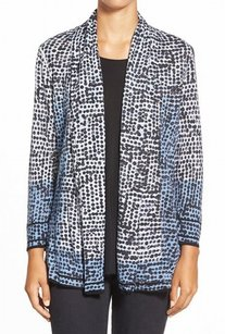 NIC+ZOE Cardigan Cotton Blends Sweater