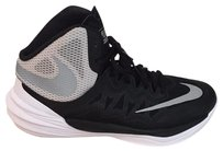Nike Black and white with grey swoosh Athletic