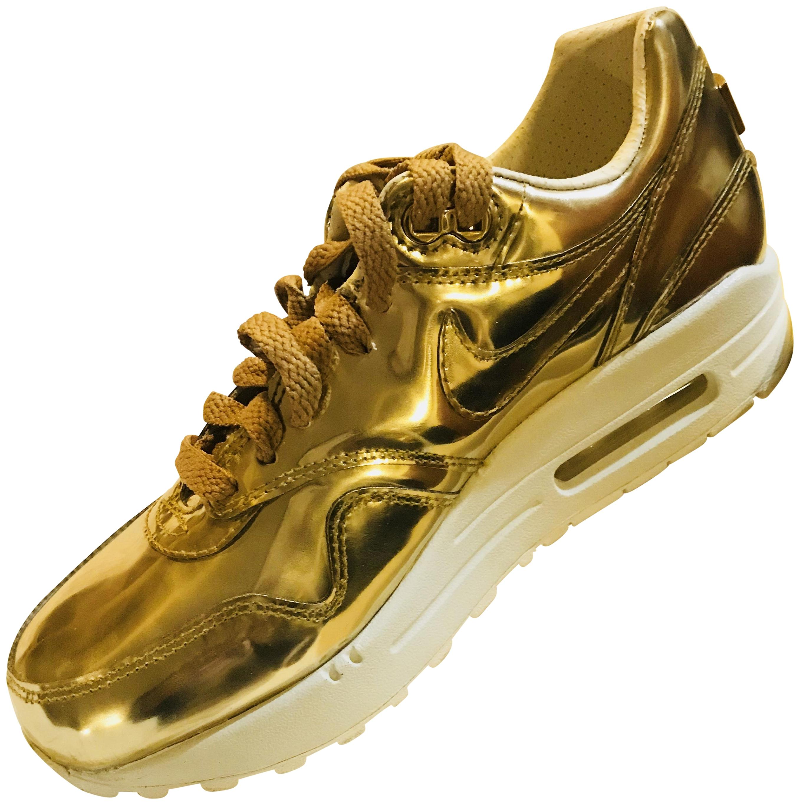 separation shoes bfb5e ce066 ... 90 store f7135 1d4e9 promo code for les nike air max liquid gold f8e5f  77fe7 where can i buy nike limited edition liquid gold athletic 60fdf dae8b  ...