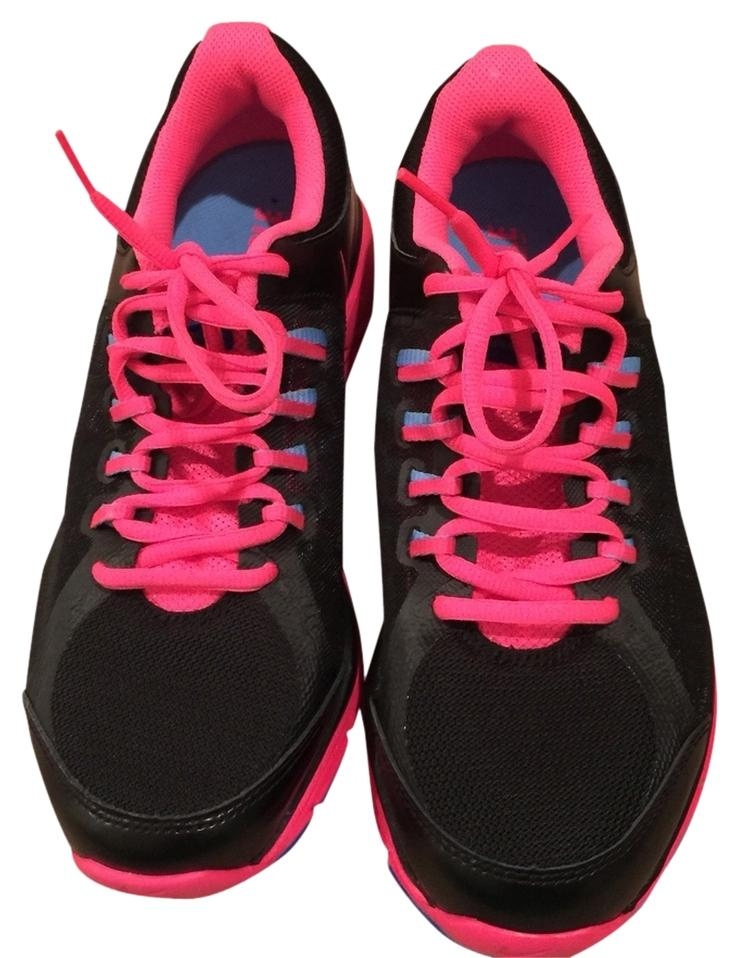 Mr/Ms 8.5 :Nike Sneakers Size US 8.5 Mr/Ms Regular (M, B)  :High Security 490149