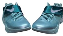 Nike Teal/purple Athletic