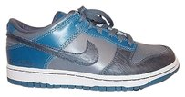 Nike Id Exclusive Blue Blue, Gray Athletic