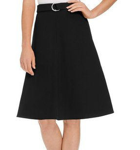 Nine West 10572466 A-line New With Tags Skirt