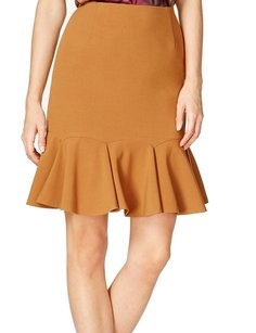 Nine West 10588638 A-line New With Tags Skirt