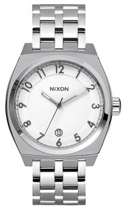 Nixon Monopoly High Polish Watch