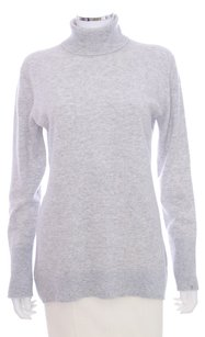 Nordstrom Cashmere Turtleneck Sweater