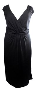 Maxi Dress by NY Collection Plus Size Fashions