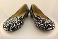 Obsession Rules Obession Starie Womens Black Flats