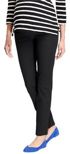 Old Navy Maternity The Pixie side-panel ankle pants