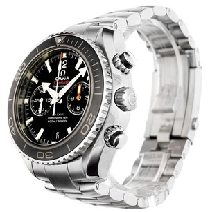 Omega Omega 232.30.46.51.01.001 Seamaster Planet Ocean Men's Chrono Watch