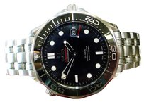 Omega Omega Seamaster Diver 300 Co-axial 41mm Ceramic Bezel 212.30.41.20.01.003