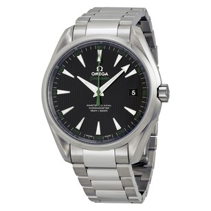 Omega Seamaster Aqua Terra Master Co-axial Golf Edition Men's Watch