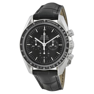 Omega Speedmaster Chronograph Men's Watch OM31133423001001
