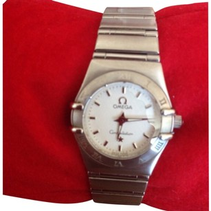 Omega women (mini) watch Omega Constellation