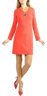 On57 New York short dress red on Tradesy
