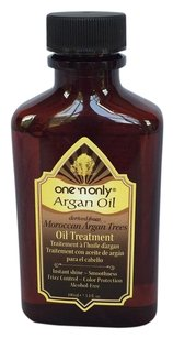 One 'n only Hair Oil Treatment