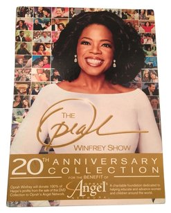 Oprah The Oprah Winfrey Show 20th anniversary collection