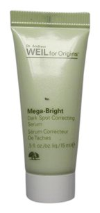 Origins Dr. Andrew Weil For Origins Mega-Bright Dark Spot Correcting Serum 50m