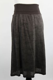Caractere 1494a0956142 Skirt Brown