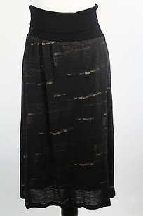 Caractere 1494a09561 Skirt Grey