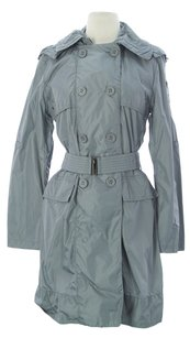 & Jackets Womens Trench Coat