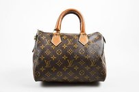 Louis Vuitton The French Tote in Brown