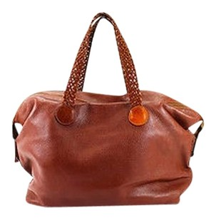 Mianna Womens Tote in brown
