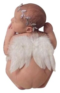 Other Angel wing & headband prop
