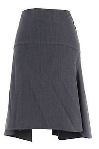 Caractere 1498a01507 Skirt Grey