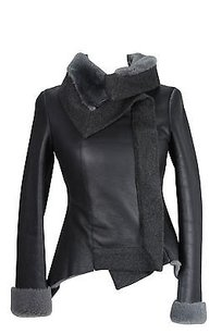 Siviglia 4 Us Womens gray Jacket