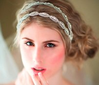 Beautiful Bridal Tiara Or Special Occasiont