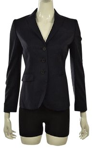 Other 346 Brooks Brothers Womens Petite Navy Blazer 2p Wtw Career Jacket