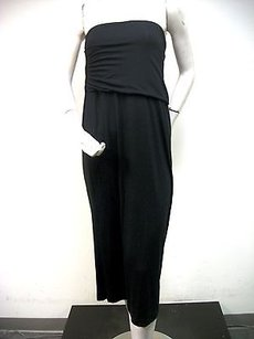 Other Laila Jade Knit Blouson Strapless Tube Made In Usa Dress