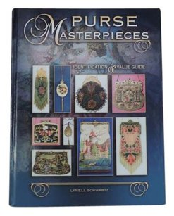 Other Book: Purse Masterpieces Identification & Value Guide Hardcover