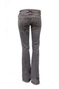 Other Town Daytona Wash Low Rise 25 160972d Tag Boot Cut Jeans