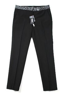 Other Toy G 61d1xw3765 Capris Cropped Black Womens Pants