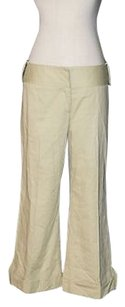 Other Capris Cropped Relaxed Pants Greens