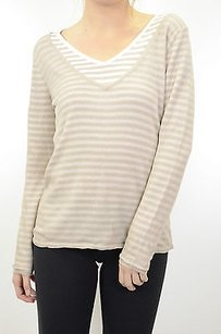 Linea Blu Striped Sweater