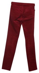 Other J Black Cherry Womens 25 Trousers Pants