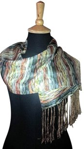 Other Classic silk scarf