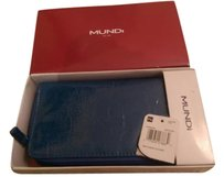 Other CLEARANCE SALE 50% OFF !!! MUNDI ROX CLASSIC BOXED LARGE WALLET