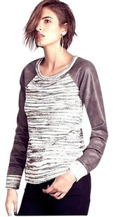 Other Astars Mercy Marled Mix Media 230312dh Sweater