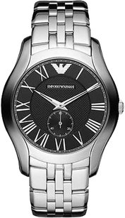 Emporio Armani Classic Stainless Steel Mens Watch Ar1706