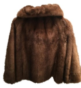 Other Fur Mink Fur Fur Coat Jacket