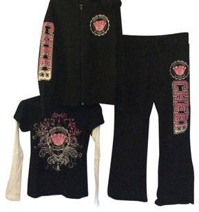 Other Girl's Adorable Preppy 3 Piece CHEER