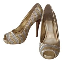 Other Gold & silver secuence. Pumps